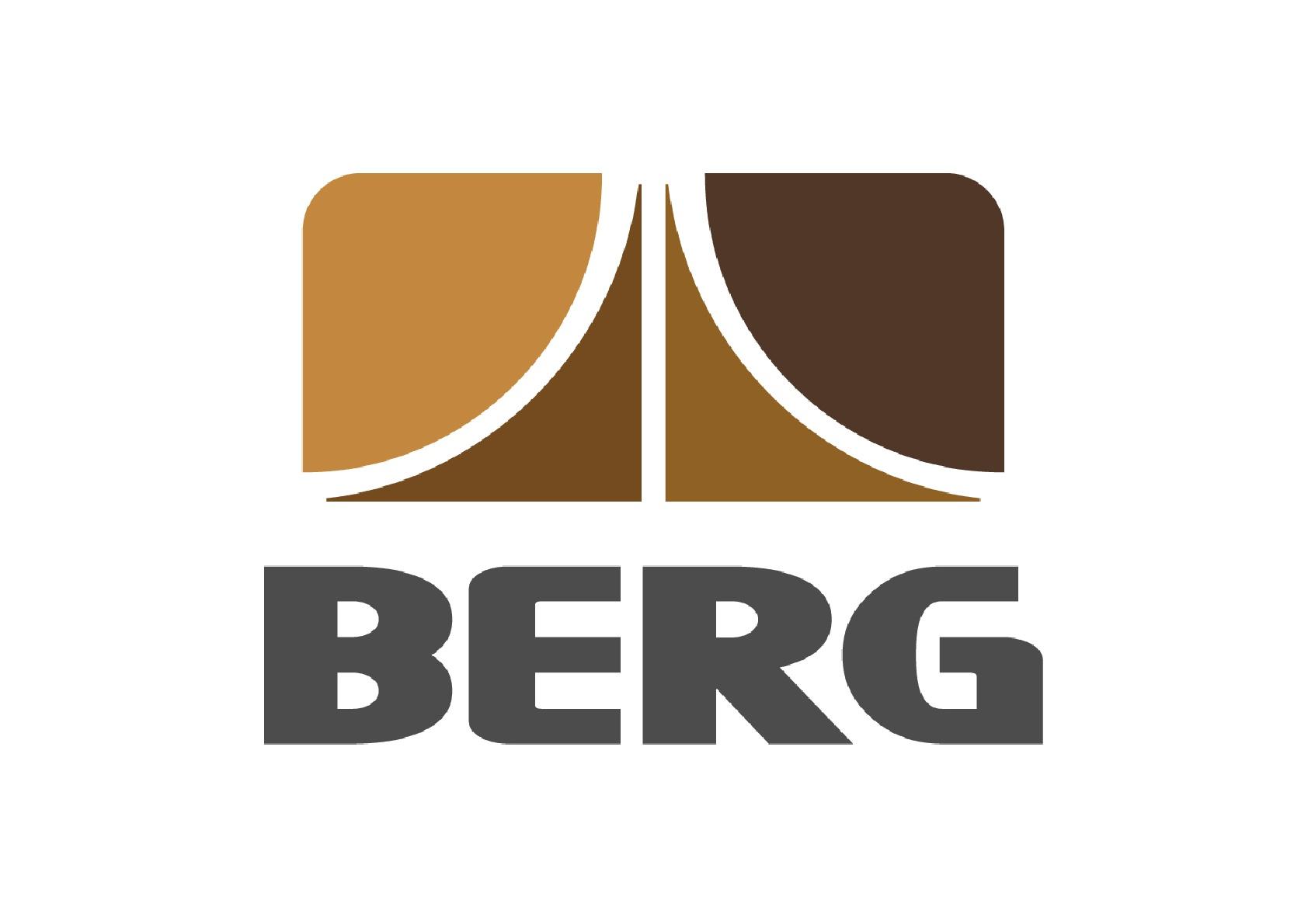 BERG ロゴ