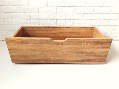木製トロッコ